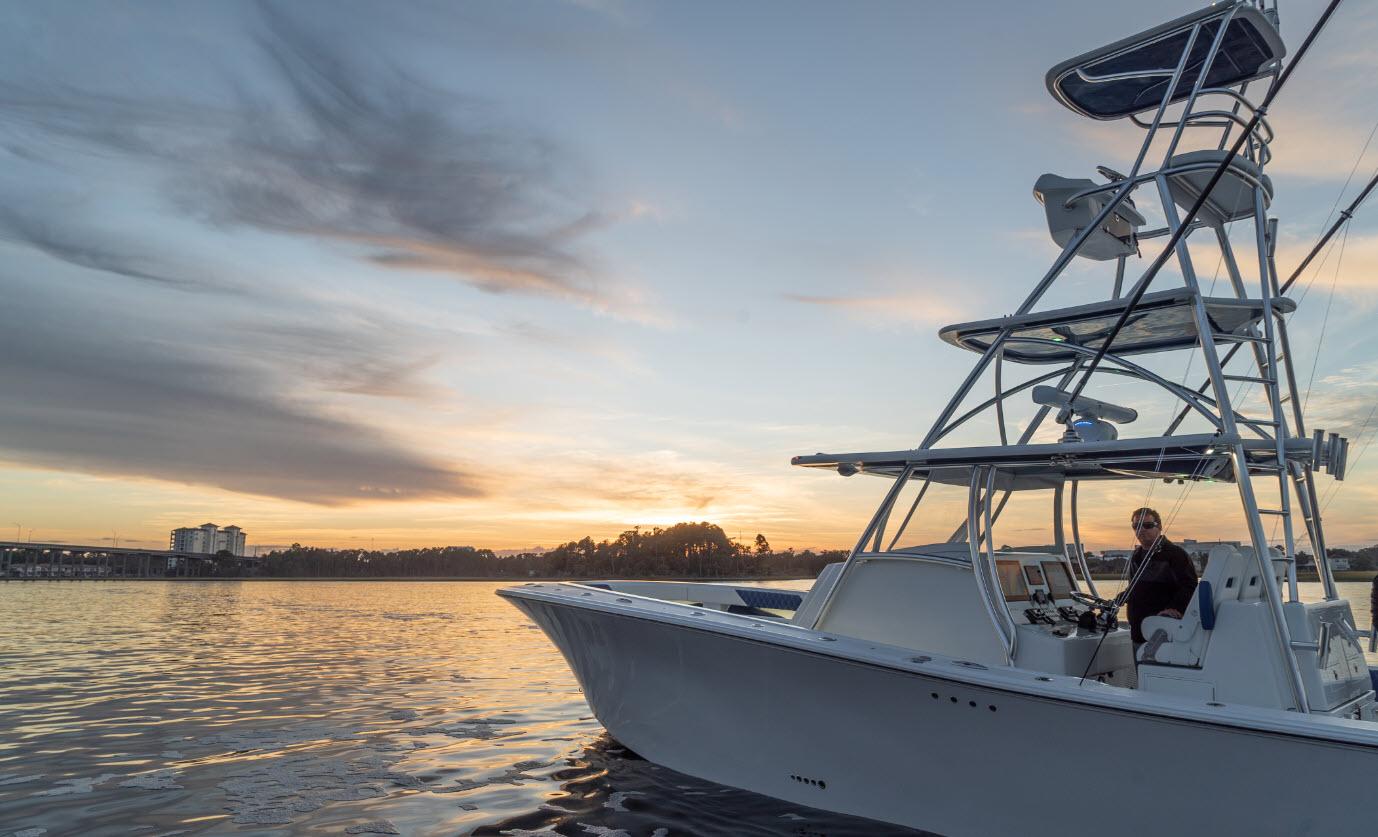 Front Runner Boatworks Yachts For Sale