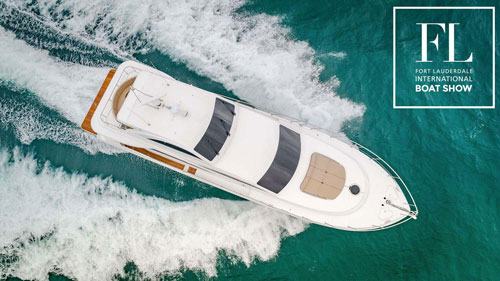 The Dyna Yachts 68 will be featured at FLIBS