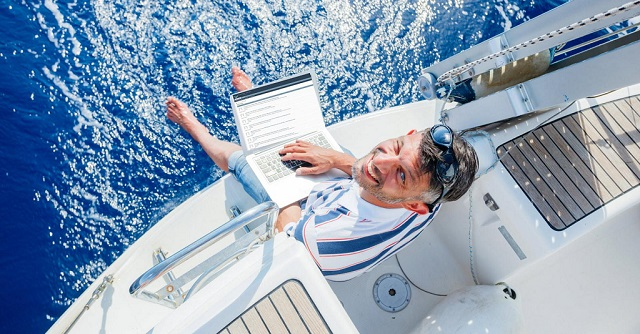 UYS proprietary yacht broker forums helps sell your boat fast!