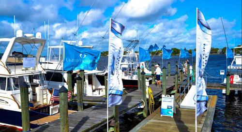 Stuart, FL Boat Show 2019