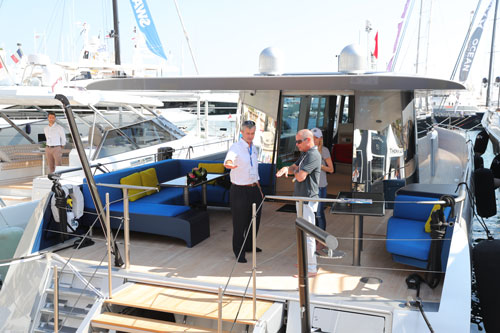 Why List Your Yacht Before Boat Show Season for Maximum Results